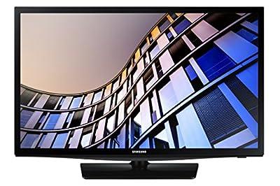 "Samsung Electronics UN24M4500AFXZA 23.6"" 720p Smart LED TV (2017) by Samsung"