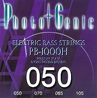 PhotoGenic フォトジェニック ベース弦 PB-1000H ヘヴィー (050-105) PB-1000H