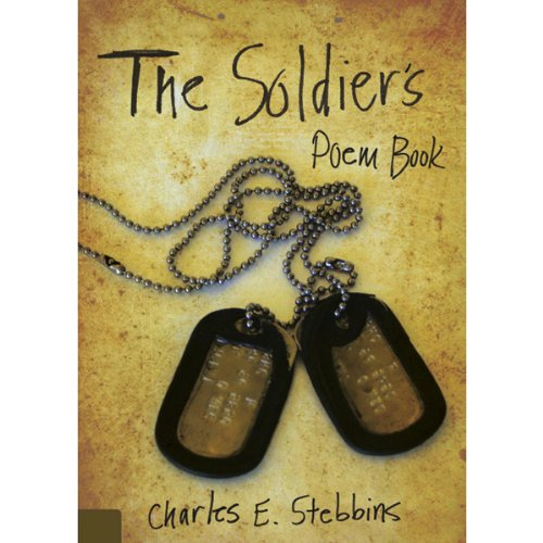 The Soldier's Poem Book audiobook cover art