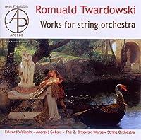 Twardowski: Little Symphony