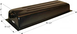 ICON 01610 Holding Center End Drain HT706ED-46.5
