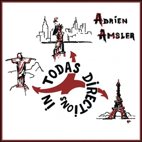 Adrien Amsler