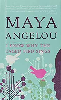 I Know Why The Caged Bird Sings (Turtleback School & Library Binding Edition) by Maya Angelou(2009-04-21)