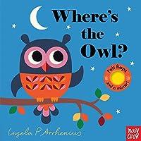 Where's the Owl?