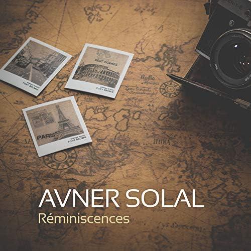 Avner Solal