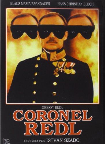 Oberst Redl - Coronel Redl - István Szabó.