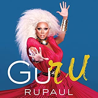 GuRu audiobook cover art