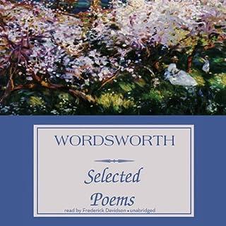 Wordsworth audiobook cover art
