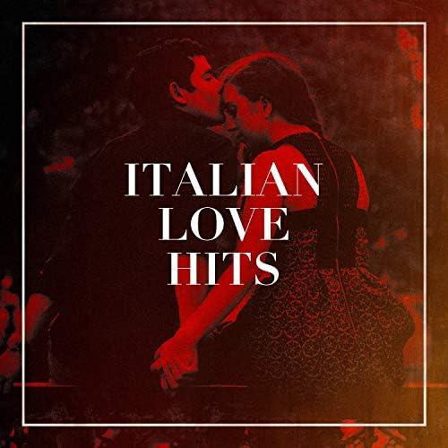 Love Affair, Music of Italy, Italian Restaurant Music of Italy & Saint Valentine Love Songs