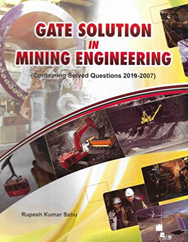 GATE Solution in Mining Engineering