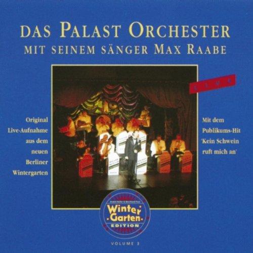 In Meiner Badewanne Bin Ich Kapitan Live By Palast Orchester Mit