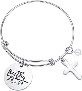 Best faith wire bracelet Reviews