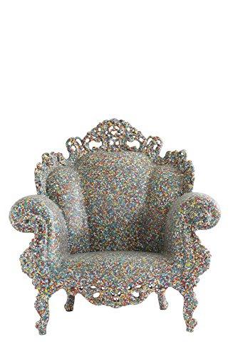 Magis Proust Sessel, 90x 104x 105cm–Mehrfarbig