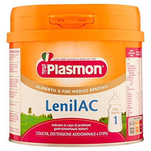 Plasmon Latte Polvere Lenilac 1 - 400 gr