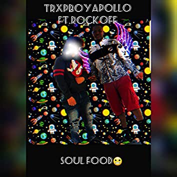 Soul Food (feat. Rockoff)
