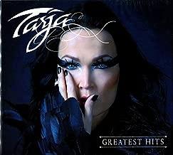 TARJA TURUNEN Greatest Hits 2CD Digipak [CD Audio]