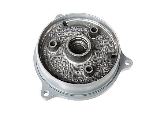 Vorderradnabe, einschichtsilber - nur für Scheibenbremse - SR50/1, SR80/1, XC, XCE, Automatikroller SRA50