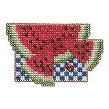 mill hill cross stitch