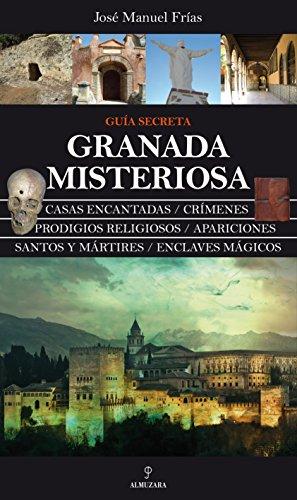Geheimnisvolles Granada. Geheimer Führer (Magic)...