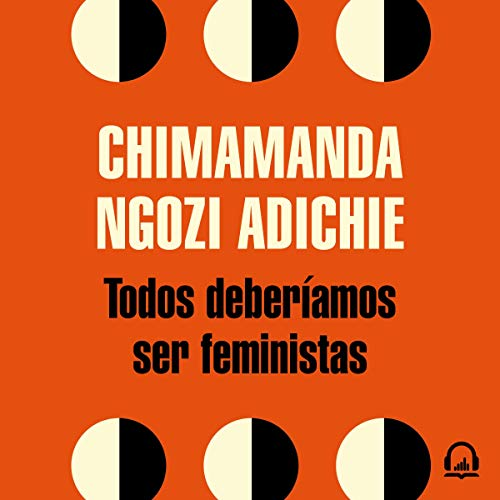 Todos deberíamos ser feministas [We Should All Be Feminists]  By  cover art