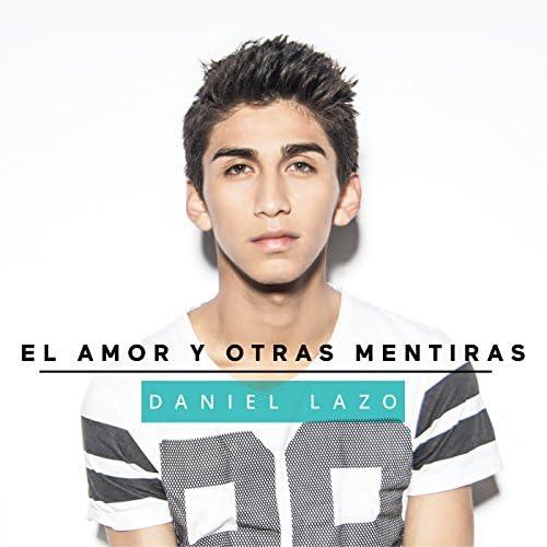 Daniel Lazo