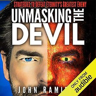 Unmasking the Devil cover art