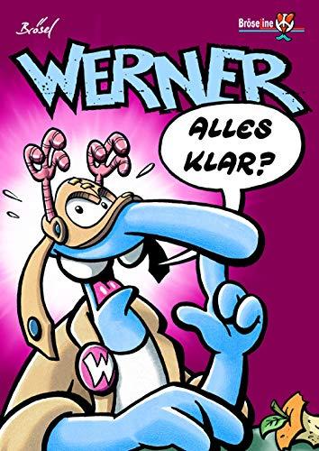 WERNER - ALLES KLAR?