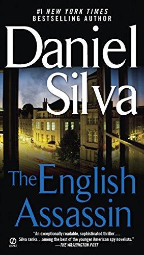 The English Assassin (Gabriel Allon Book 2)