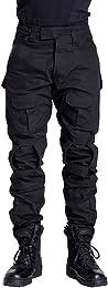 Homme Tactique Pantalon De Camouflage Militaire Mu