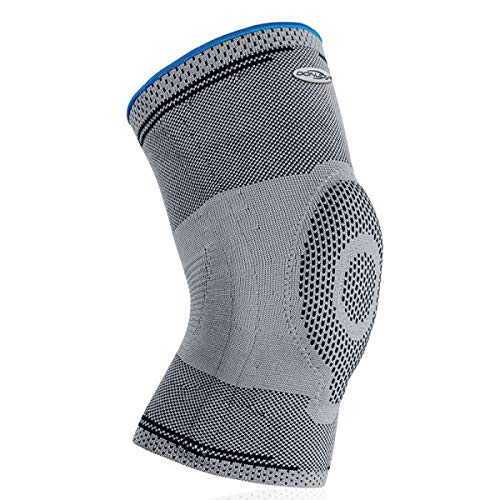 Donjoy Kniebandage Genuforce 4 grau