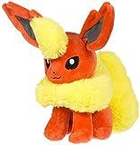 Pokemon Sitting Flareon Exclusive 6-Inch Plush [Standard Size]