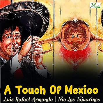 A Touch Of Mexico