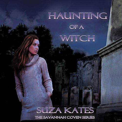 Haunting of a Witch audiobook cover art