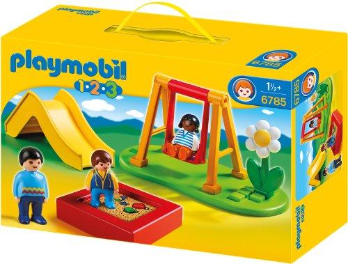 Playmobil 6785 - Kinderspielplatz