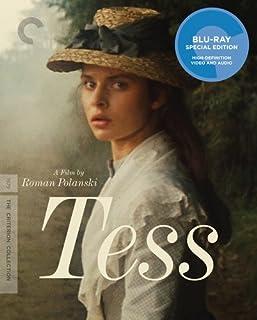 Criterion Collection: Tess  [Blu-ray] [Importado]