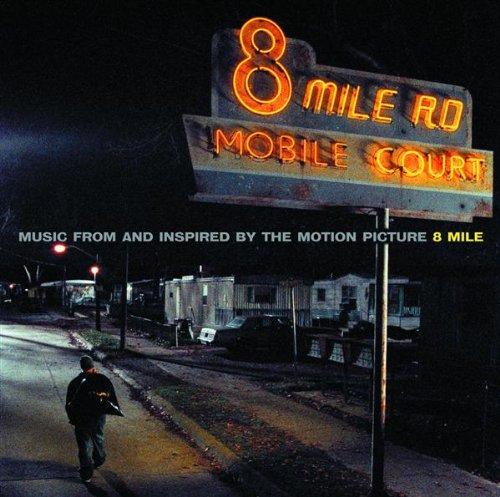 8 Mile [Clean Version]