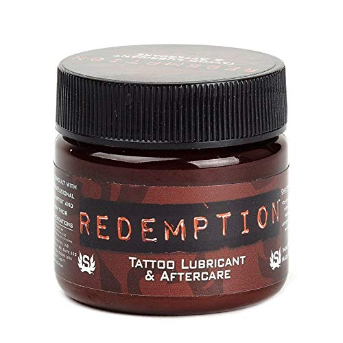 Redemption Tattoo Care Aftercare 1 ounce