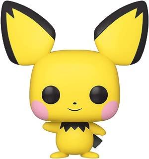 Funko Pop! Games: Pokemon - Pichu, Multicolor