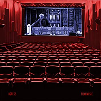 Film Music - Selected Cues 2002-2006