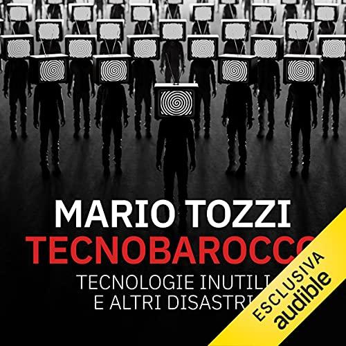 Tecnobarocco copertina