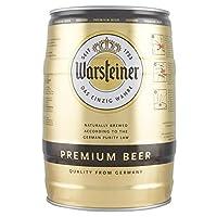 warsteiner premium fusto ml.5000