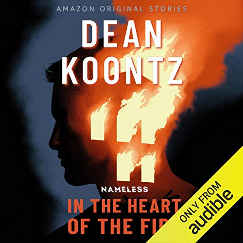 Bargain Audio Book - In the Heart of the Fire