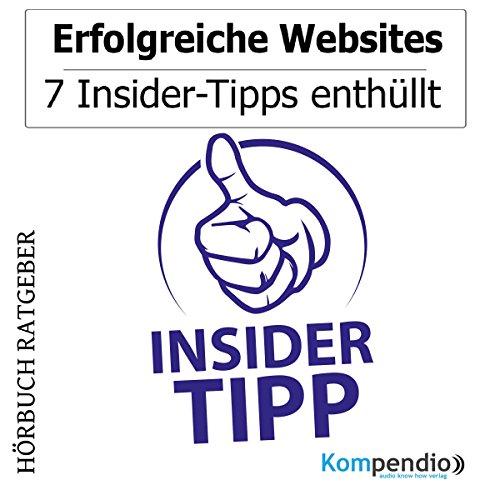 Erfolgreiche Websites Titelbild