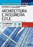 EdiTEST. Architettura e ingegneria edile. Nozioni teoriche ed esercizi commentati per la p...