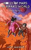 Molly of Mars in Pirra's World: Alien Revolt