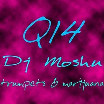 Trumpets and Marijuana