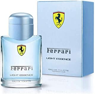 Ferrari Light Essence for Men Eau de Toilette 124ml