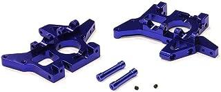 Integy RC Model Hop-ups T3025BLUE Evo-5 Front Bulkhead for T/E-Maxx 3903,3905,3906,3908,4907,4908,4909,4910