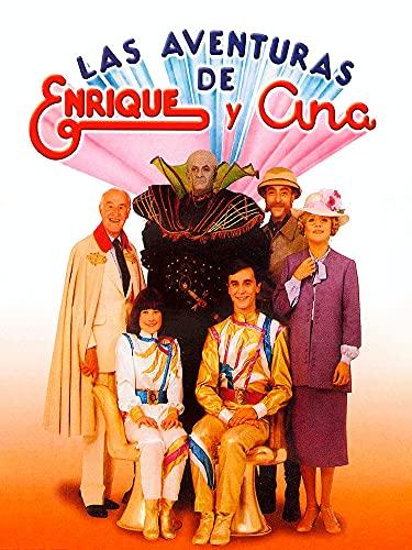 Enrique Ana