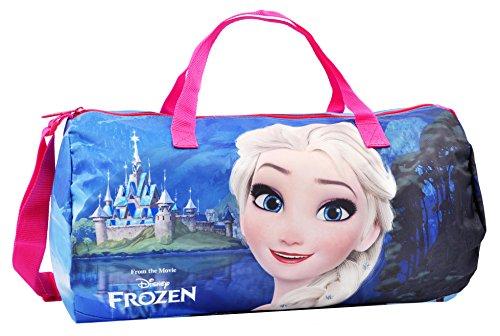 Coriex Frozen Kinder-Sporttasche, Mehrfarbig